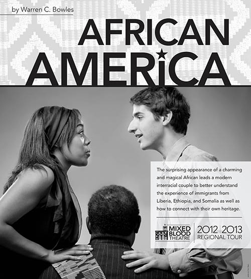 African America
