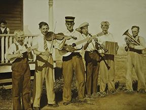 Sunday Musicians
