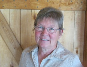 Kathy Connell