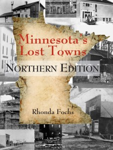 Minnesota Lost Towns