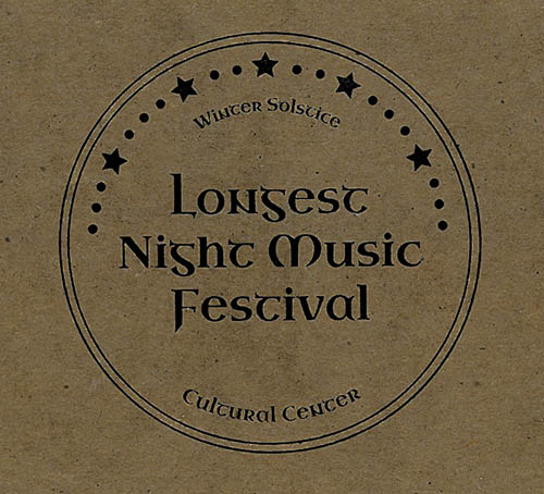 Longest Night Music Festival 2018