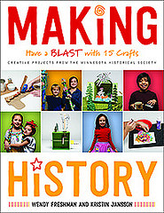 MakingHistoryCrafts