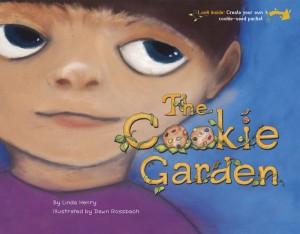 CookieGardenBook
