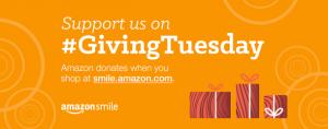AmazonSmileGivingTues