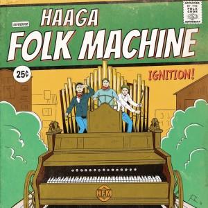 HFM album cover