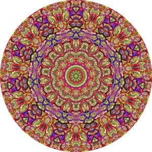 metallic-mandala-1392924_640