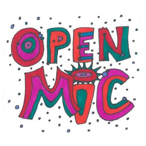 2017 Open Mic