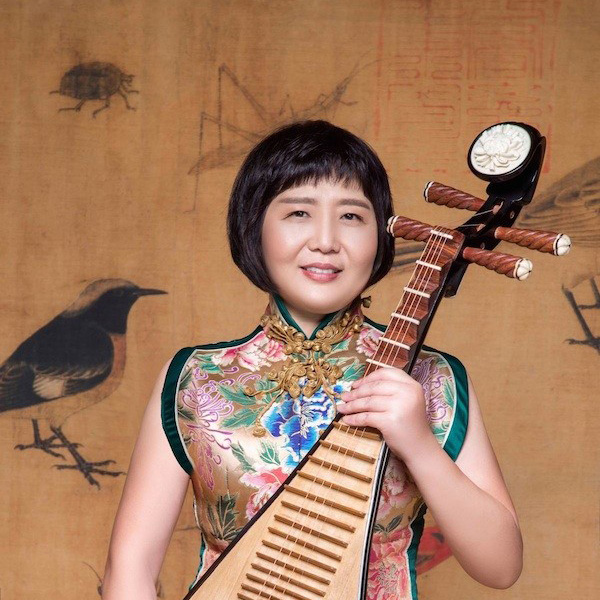 Chinese Storytelling & Music