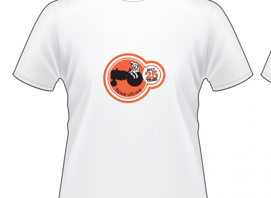 Vote For Your Favorite T-Shirt Design!