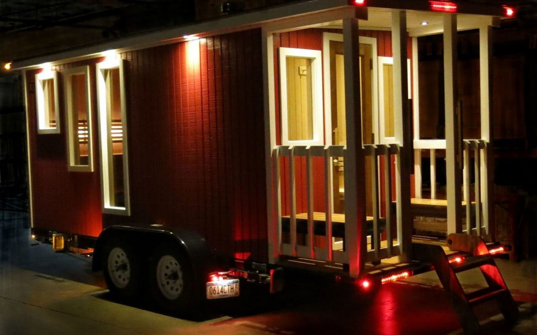 Sauna Reservations for 2017 Think-Off Weekend