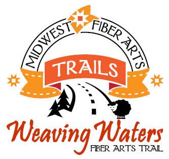 Weaving Waters Fiber Arts Trail