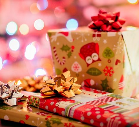 2017 Holiday Shop Local Events