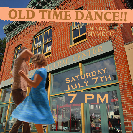 Old Time Dance