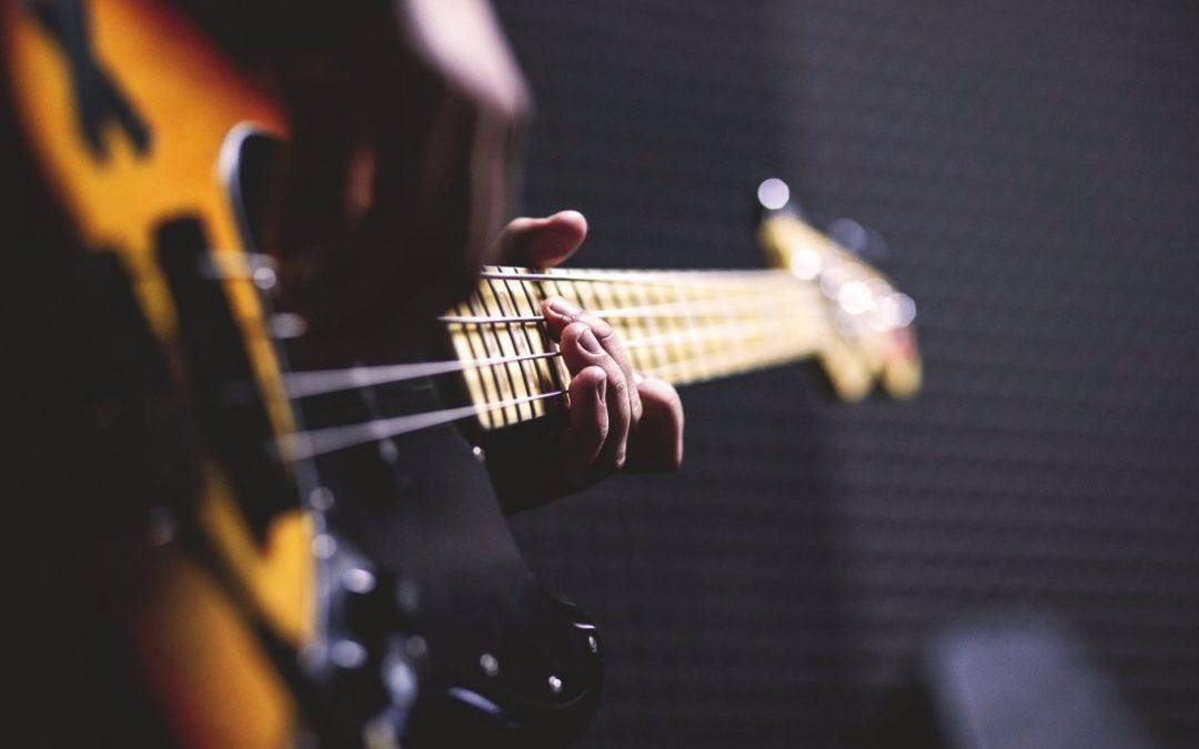 Niijii Radio Concert: T-Roy Anderson