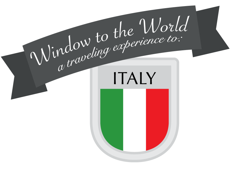 Window to the World: Italy Workshops