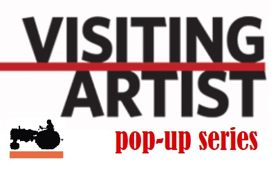 2019 Visiting Artist Pop-Up!