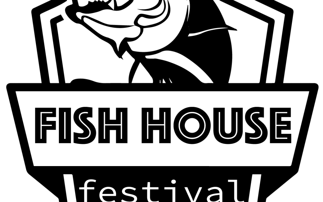 2019 Fish House Festival in New York Mills, MN