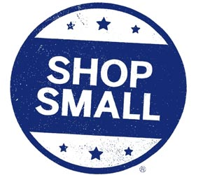 2019 Small Business Saturday Sale