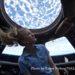 Photo by Karen Nyberg / NASA ©2013