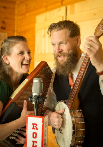 Roe-Family-Singers-perform-bluegrass-show-at-the-New-York-Mills-Regional-Cultural-Center-Friday-Feb-28th-2020