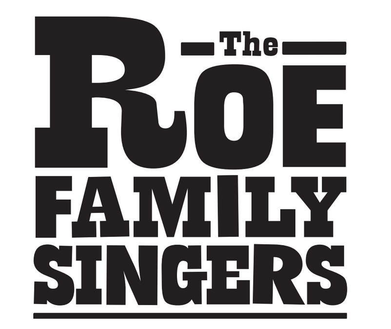 "Roe Family Singers perform ""Old-Time Hillbilly"" tunes at the Cultural Center – Friday February 28, 2020"