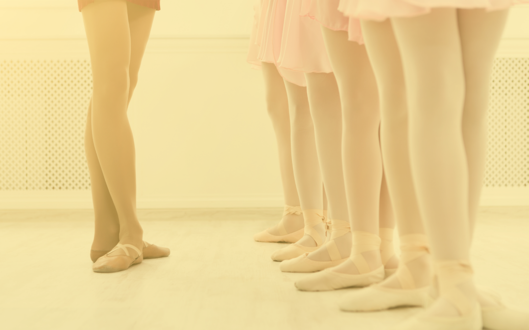 Fall 2021 Youth Ballet at the Cultural Center